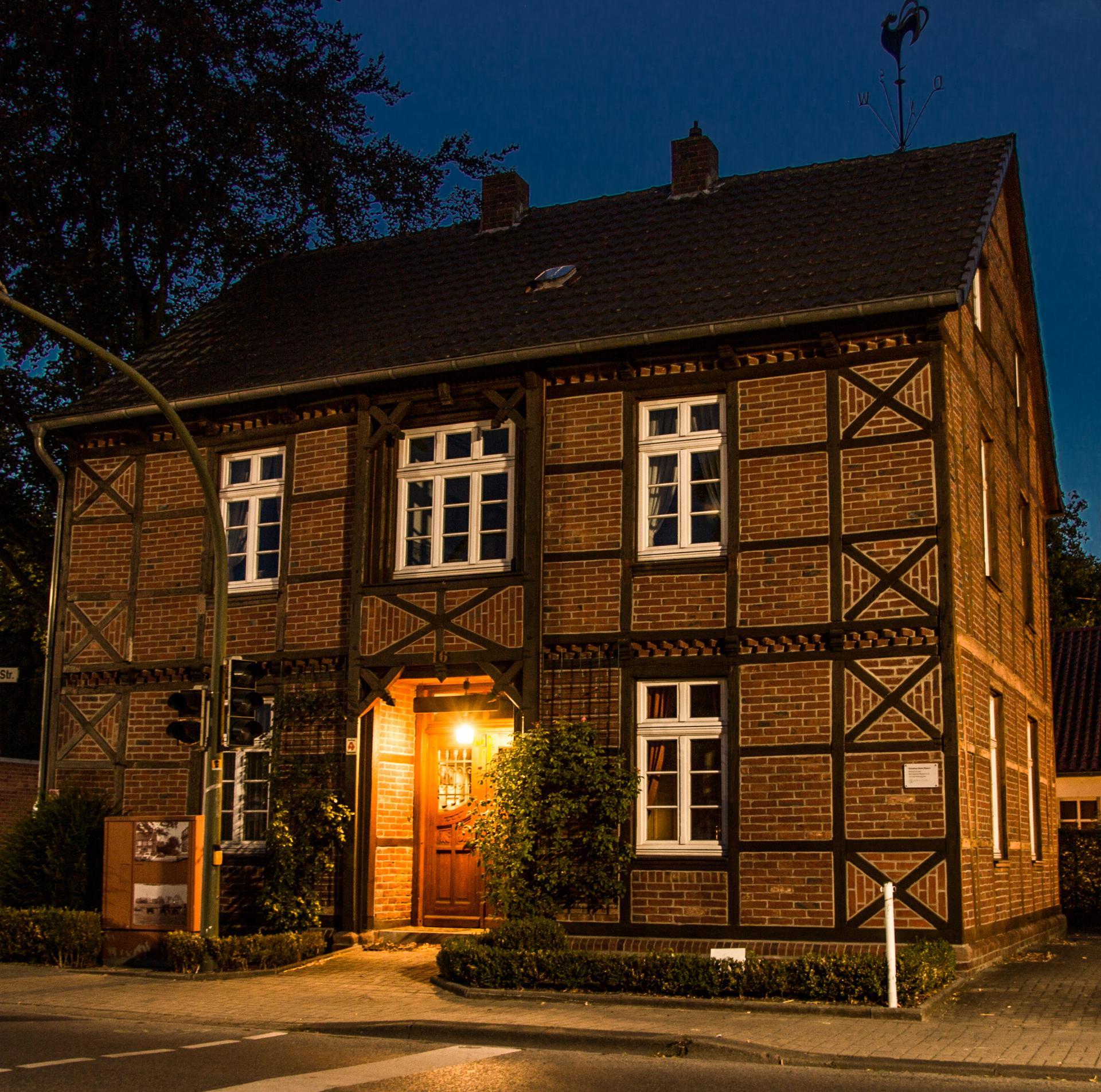 Heimathaus 2019