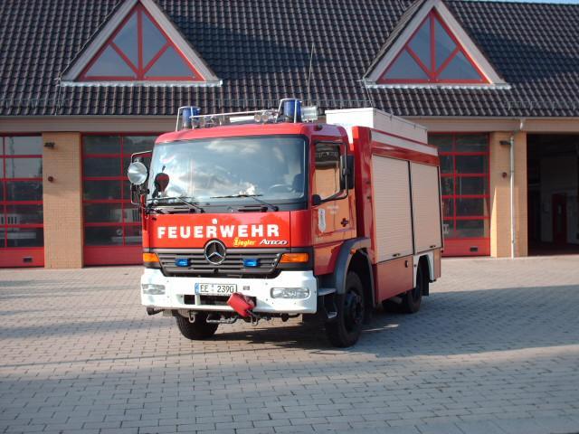 RW1 Kirchhain