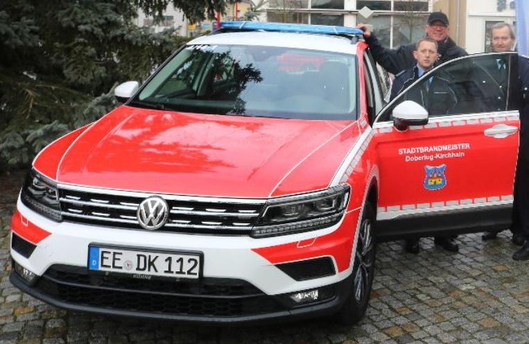KdoW Stadtbrandmeister