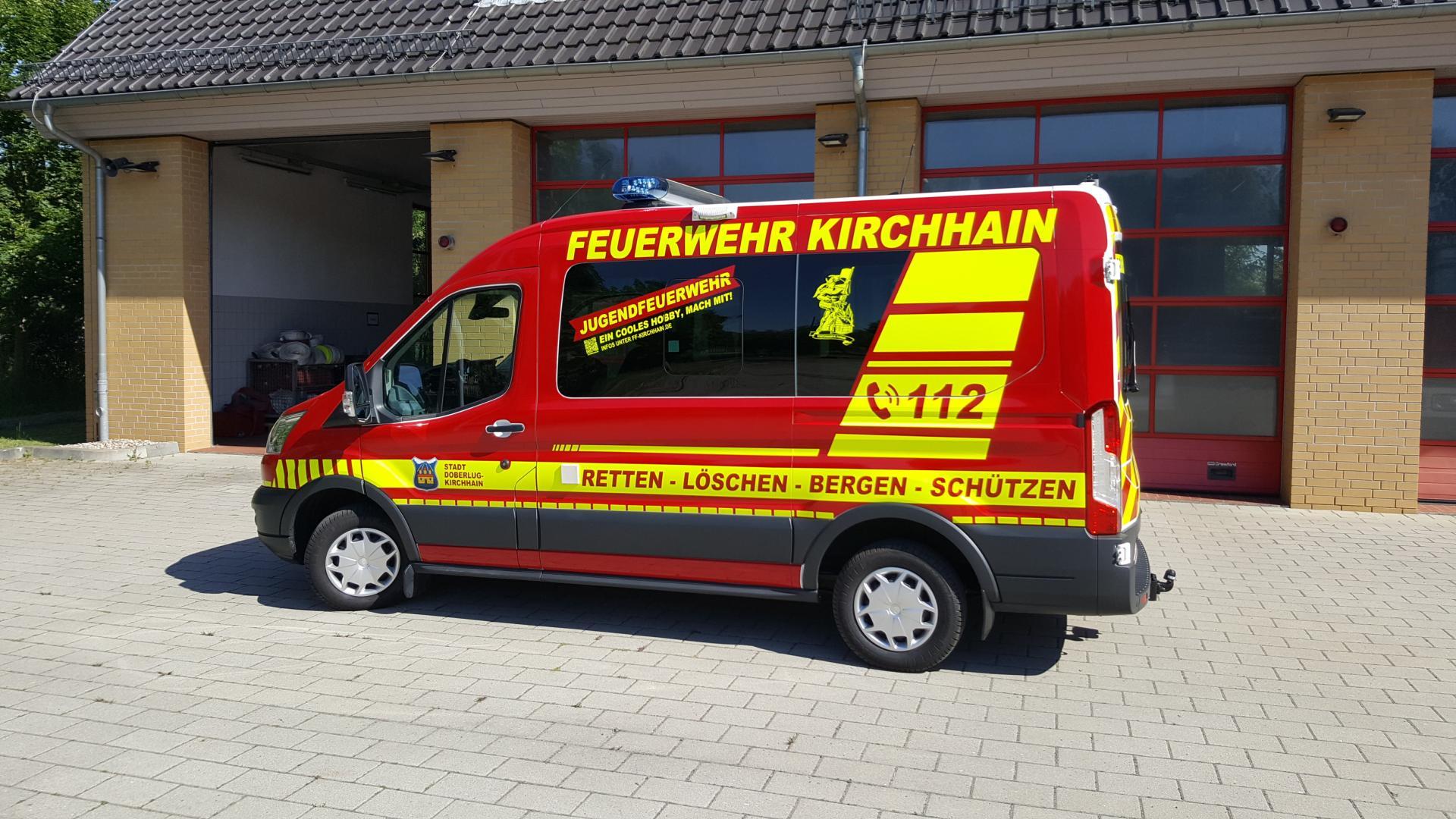 MTW Kirchhain