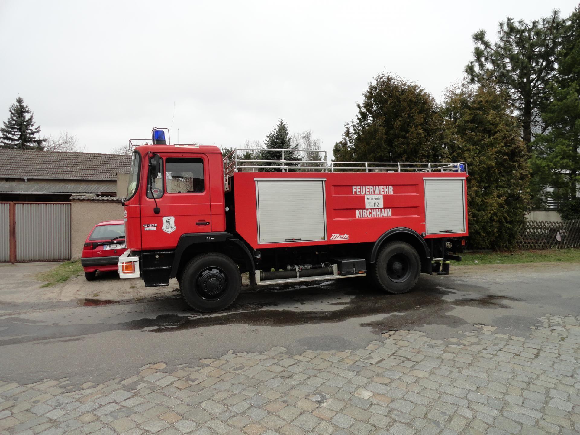 TLF 16/45 Kirchhain
