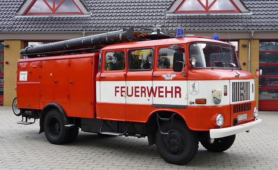 LF16 Kirchhain