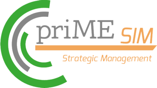 priME SIM Strategic Management