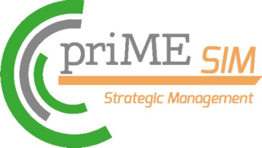 priME SIM Strategic Management