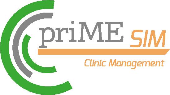 priME SIM Clinic Management
