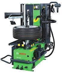 Reifenmontage TCE 4540