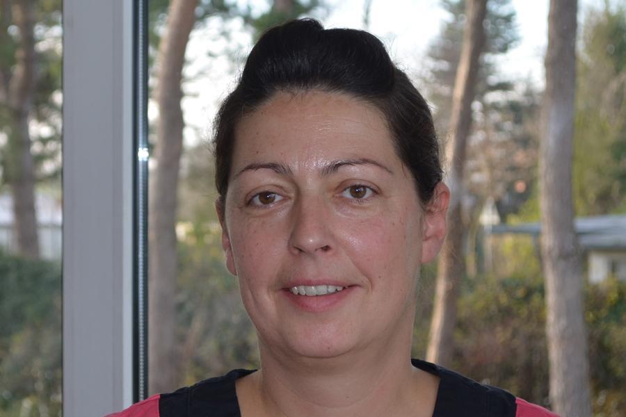 Sylvia Krolop
