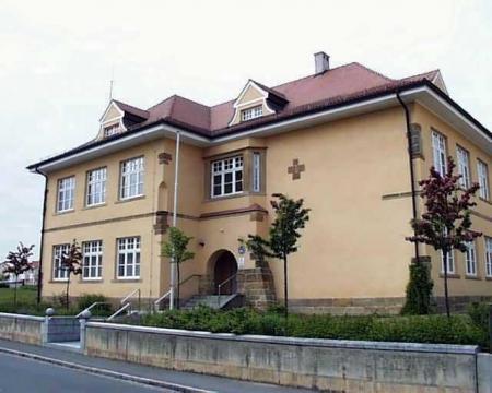 Rathaus Bodenwöhr