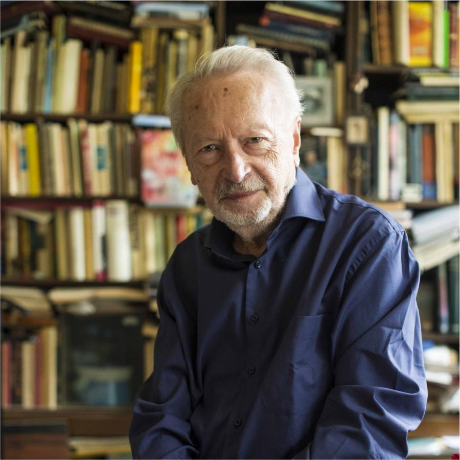 Prof. B. Hermann