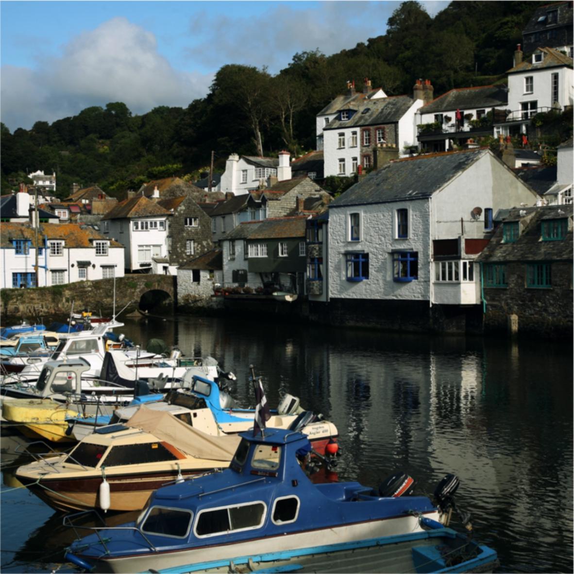 Cornwall - Roland Marske