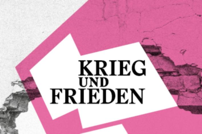 Krieg und Frieden - Kulturland Brandenburg