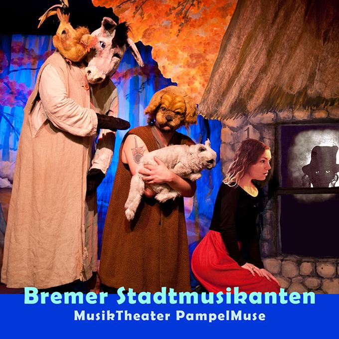 MusikTheater PampelMuse