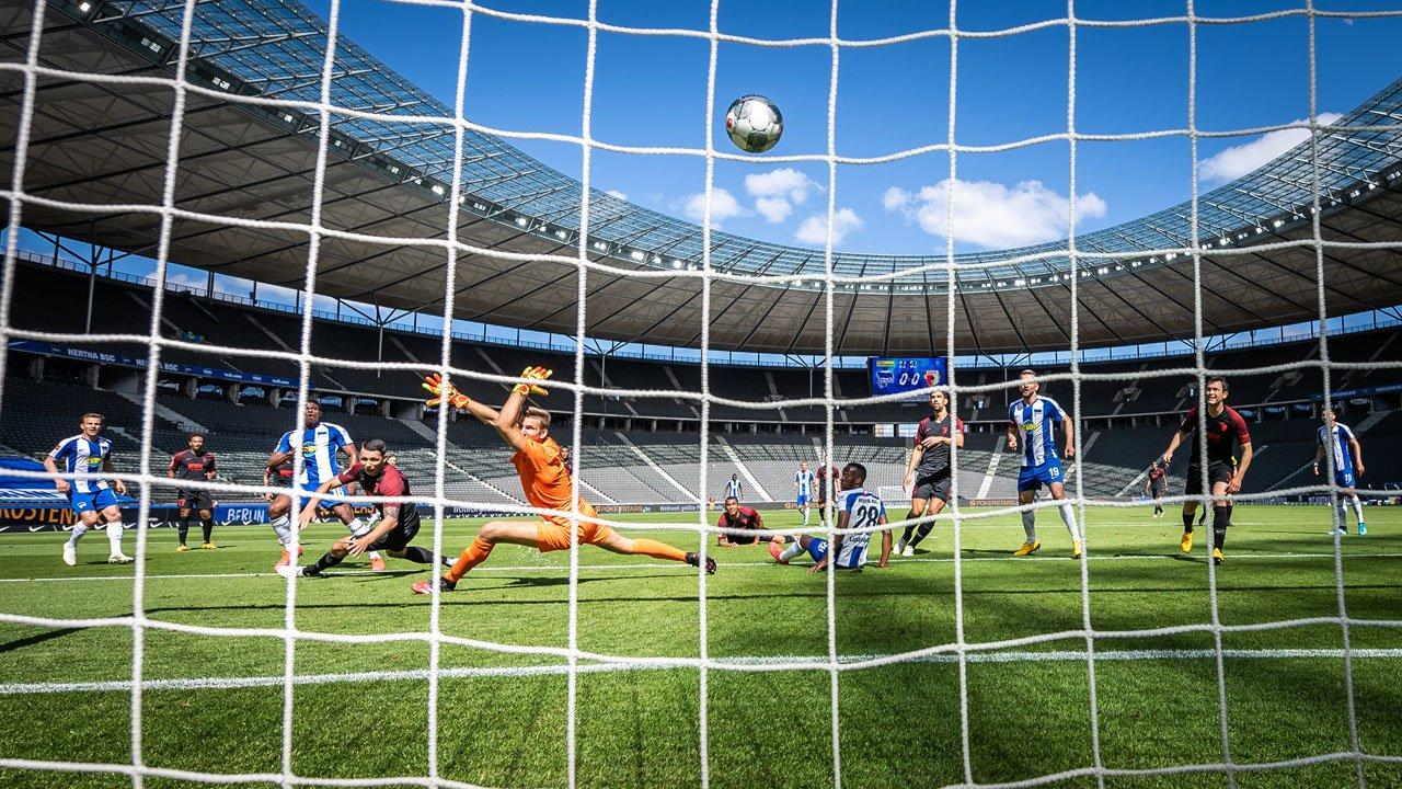 Hertha - Augsburg