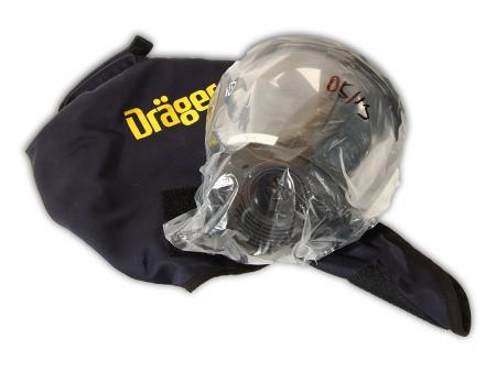 Technik Atemschutzmaske