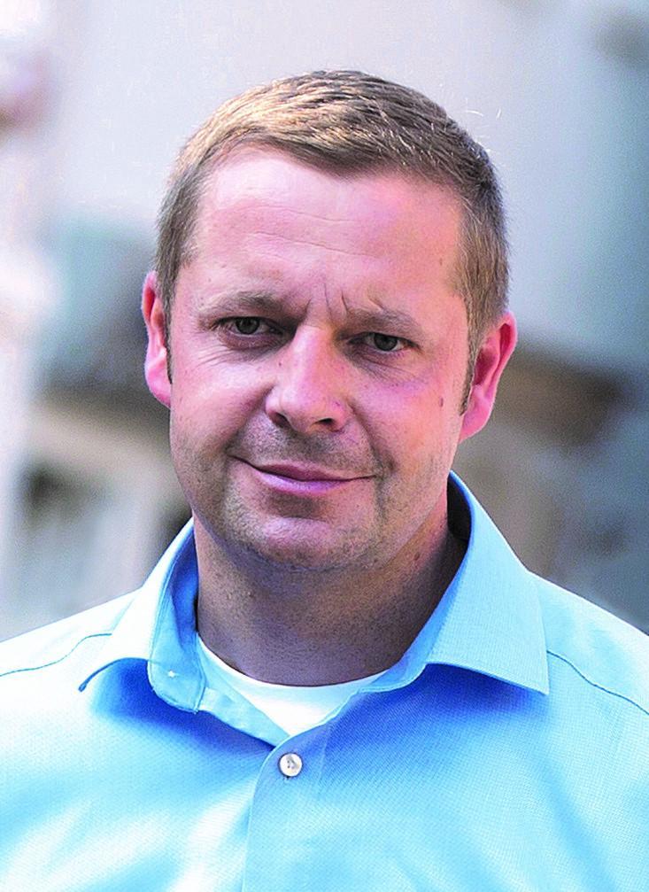 Thomas Härpfer