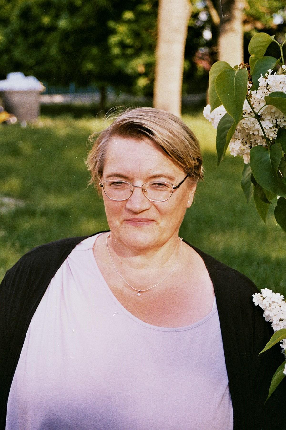 Gabriele Ferner