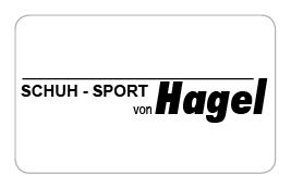 Schuh Sport von Hagel