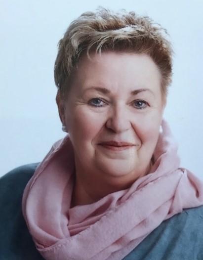Angela Grube
