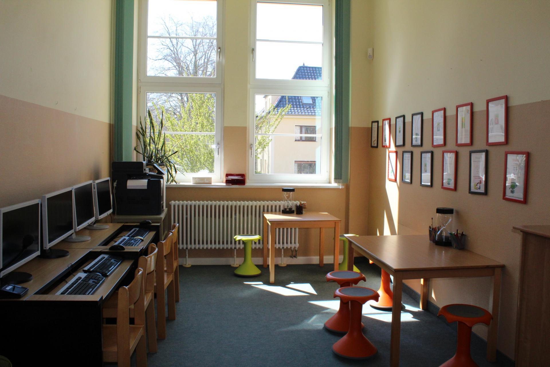 Kinderbüro
