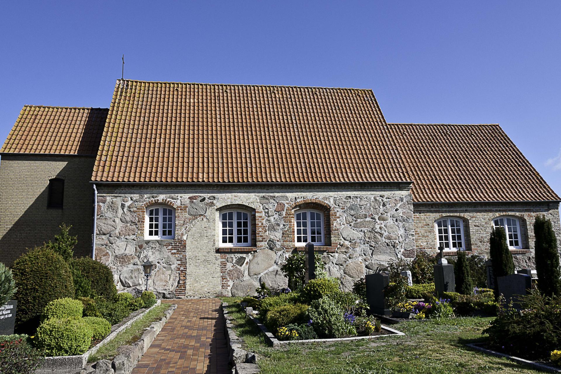 Kirche Joldelund
