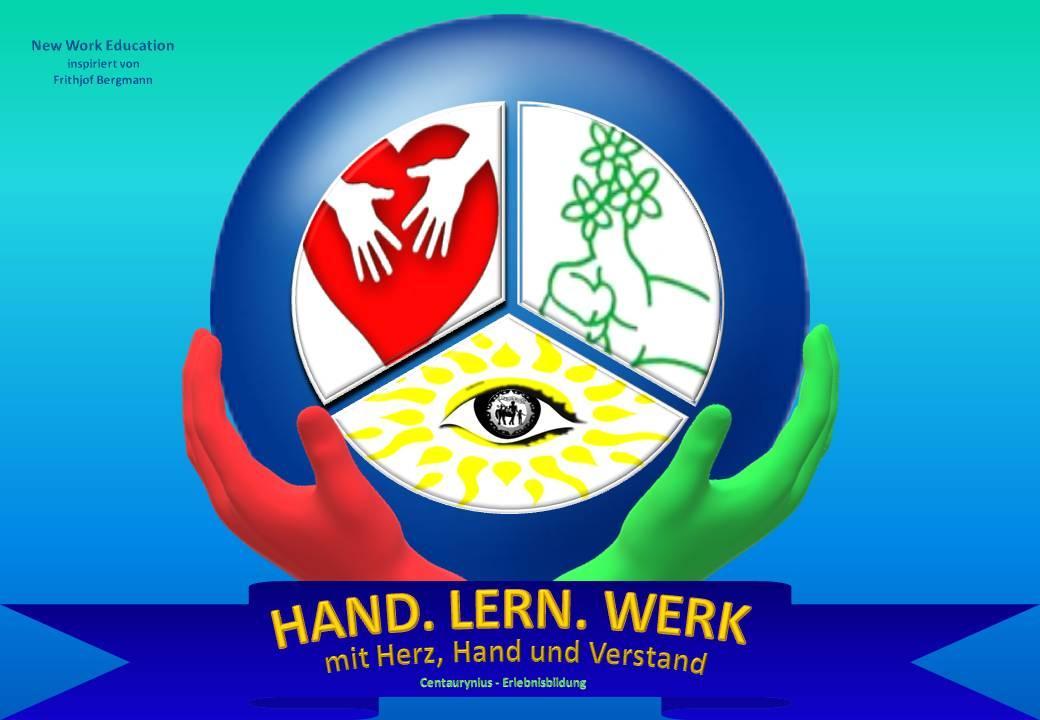 Frithjof Bergmann HAND.LERN.WERK