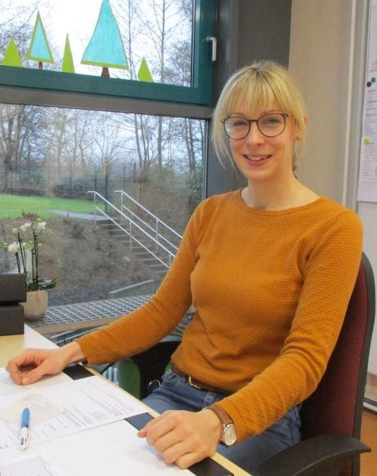 Carolin Kuberski