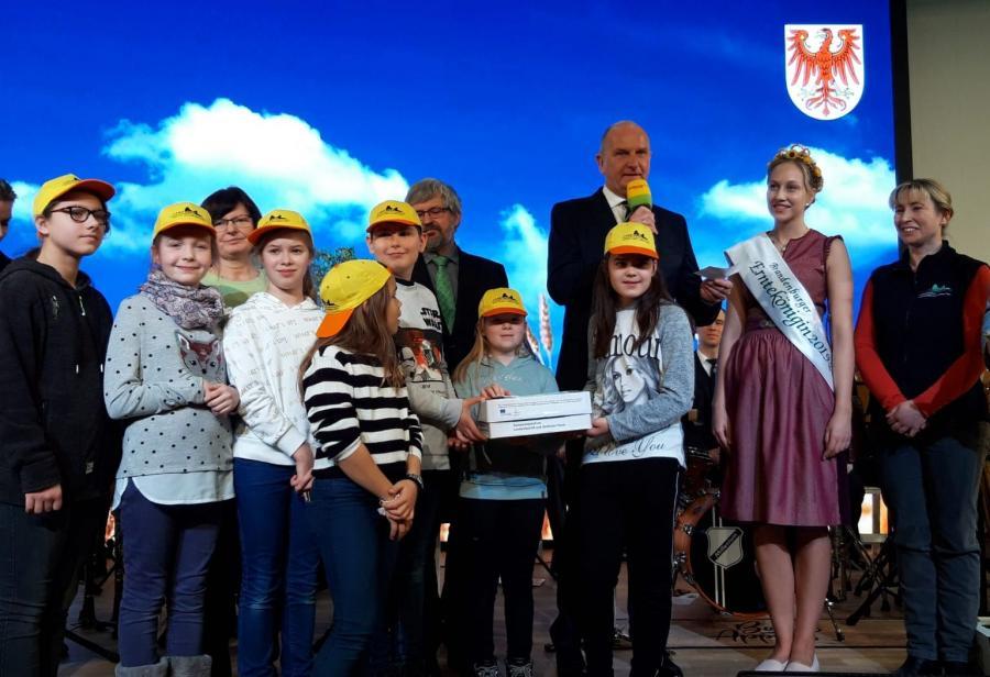 Siegerziehung 2020 Brandenburgtag