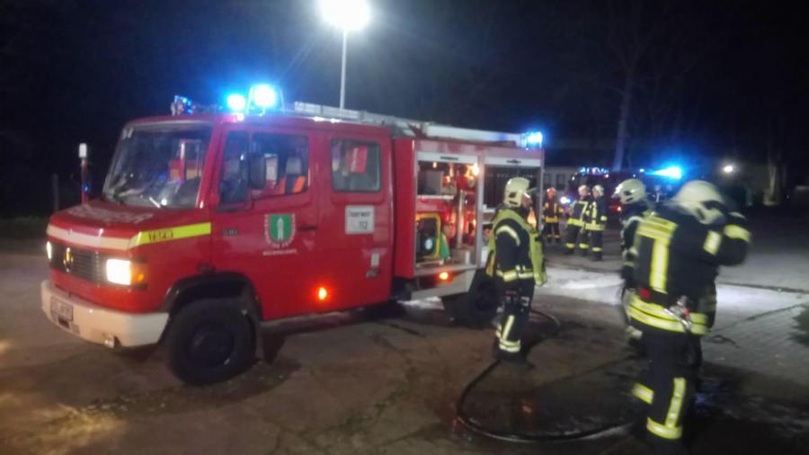 Containerbrand Schule 3