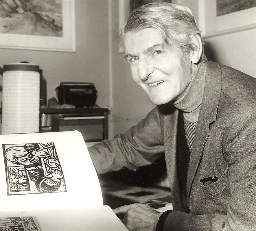 Heinrich Kiefer