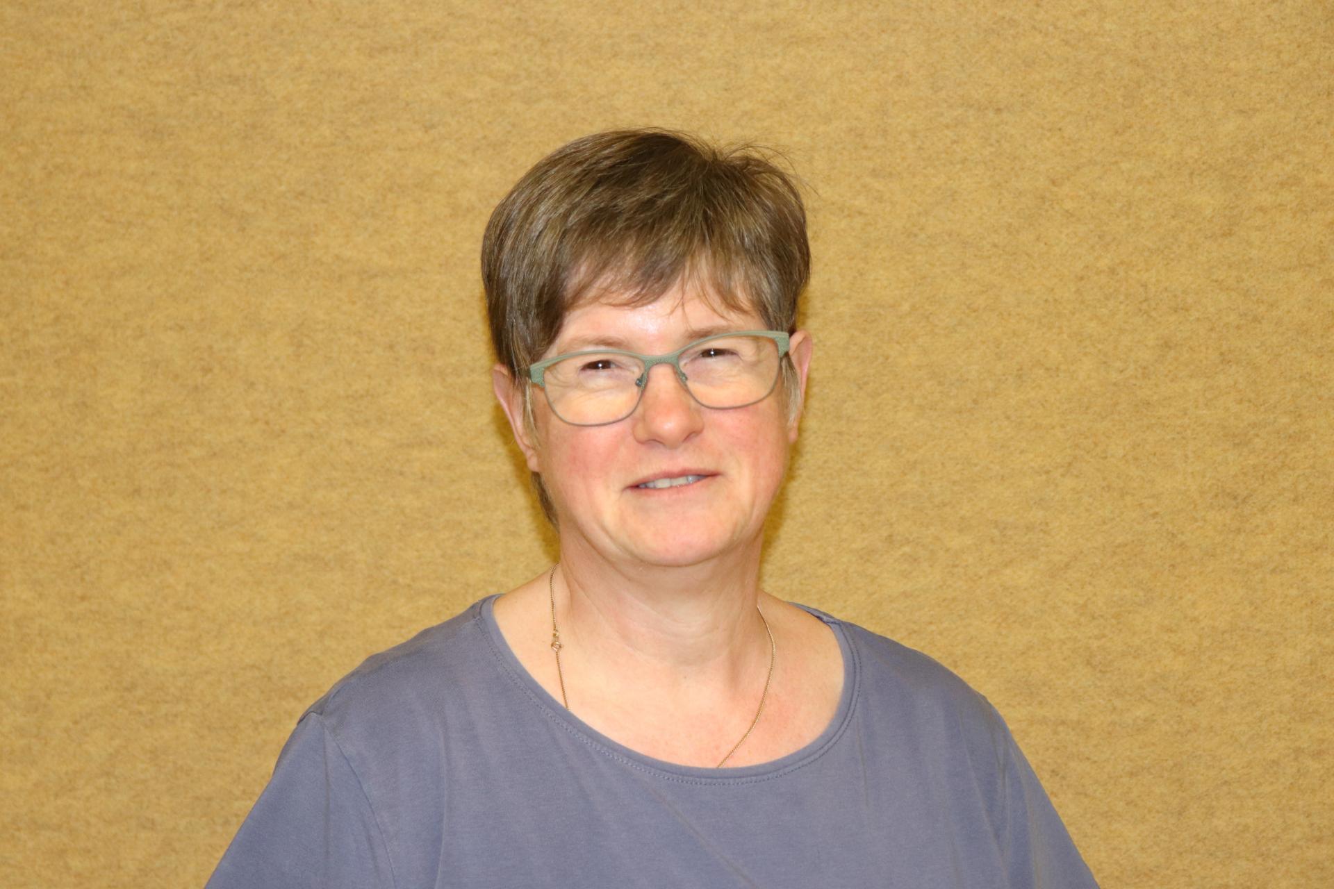 Maria Grätsch
