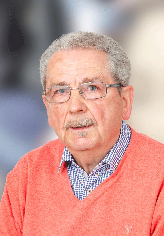 Anton-Siegfried Schneider