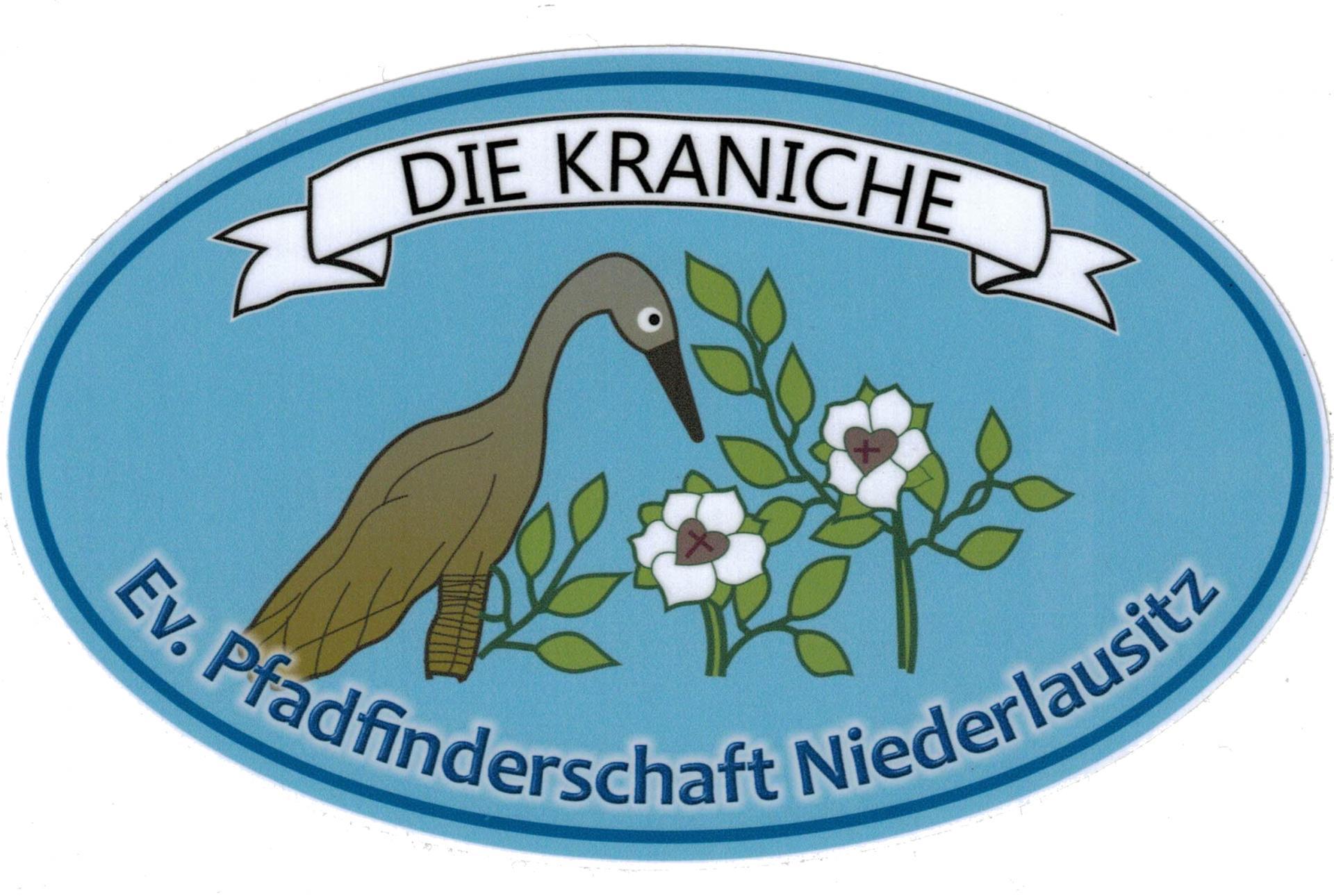 Kraniche Logo