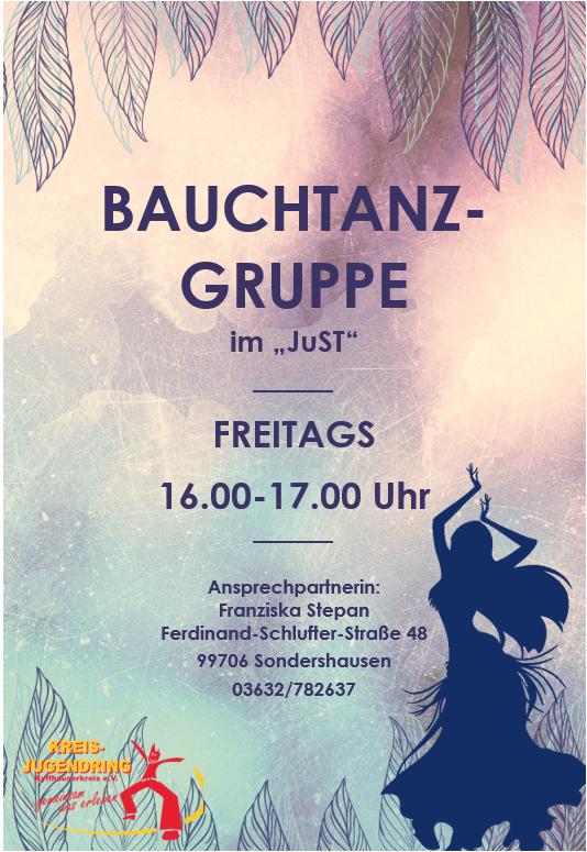 Bauchtanzgruppe_JuST