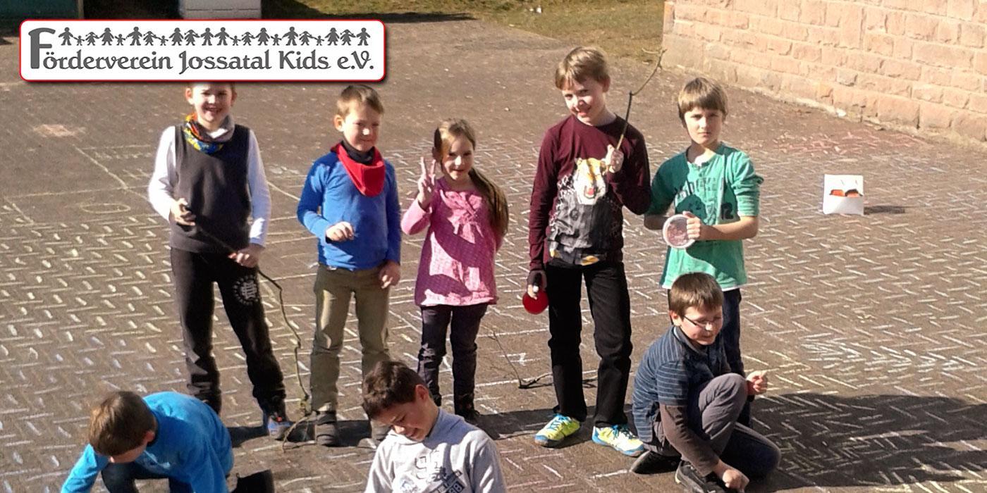 Jossatal_Kids