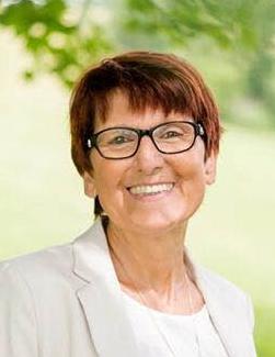 Irene Ruppel
