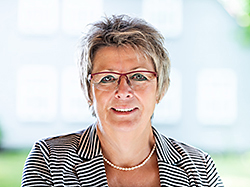 Hannelore Euhus