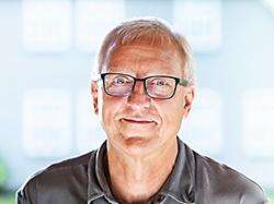 Volker Hestermann