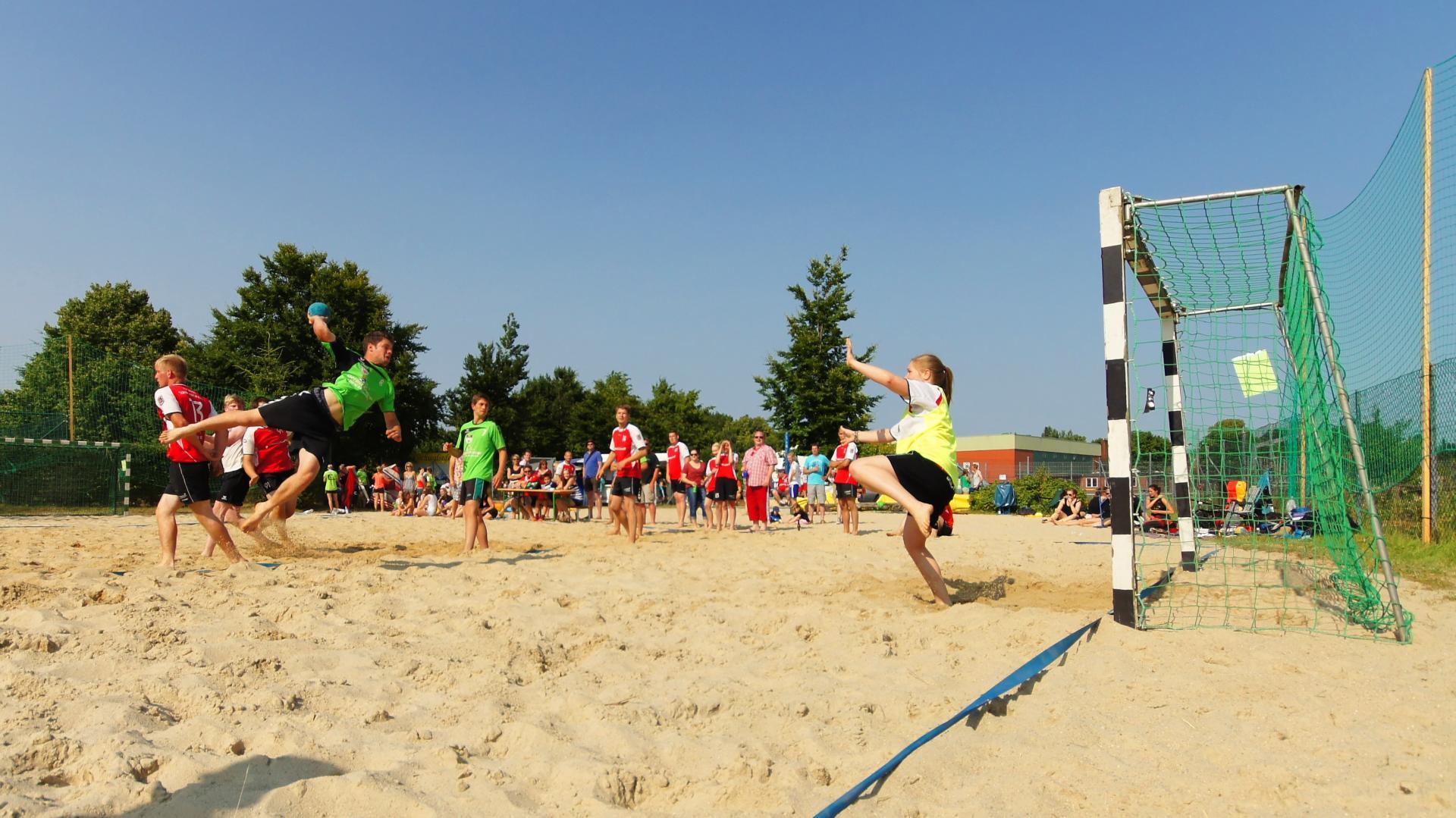 Sport in Wietzendorf