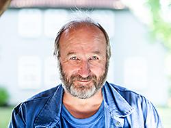 Ernst Ludwig Hartau