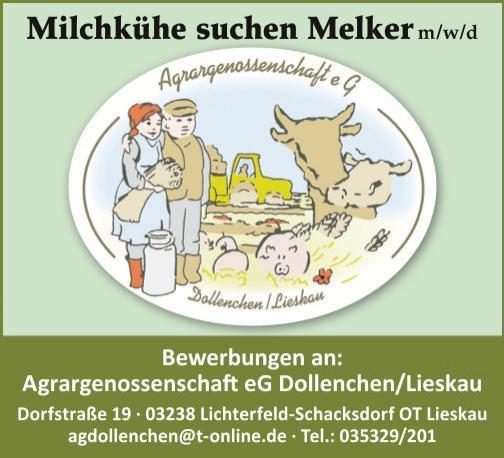 MilchküheSuchenMelker