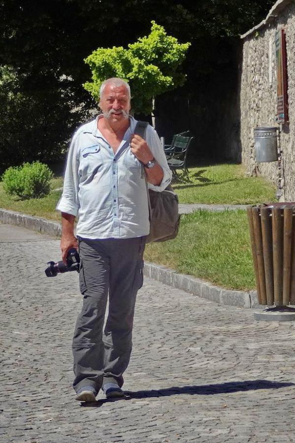 Uwe Lutz
