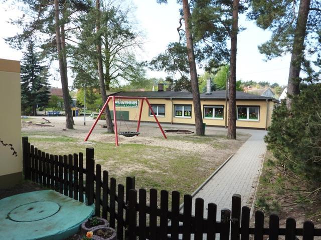 Kindertagesstätte