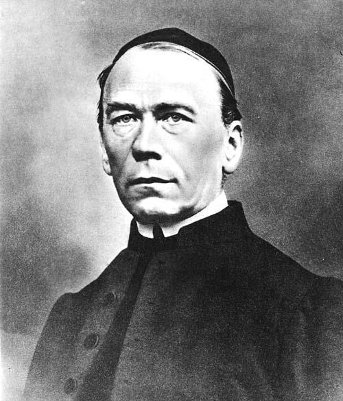 Foto: Adolp Kolping (8.12.1813-4.12.1865) / Quelle Wikipedia