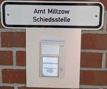 Amt Klingel