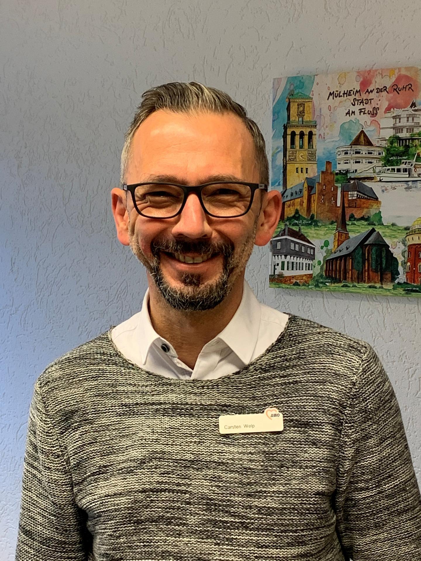 Carsten Welp