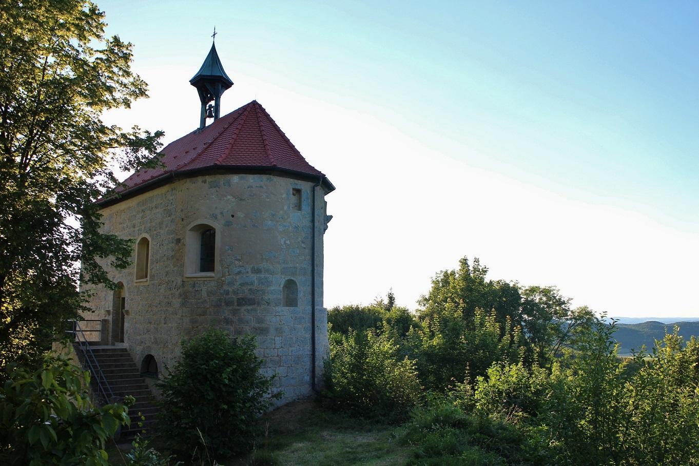 Breitensteinkapelle © Regina Wolfohr