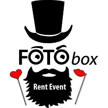fotobox rent event