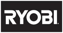 RYOBI s-w