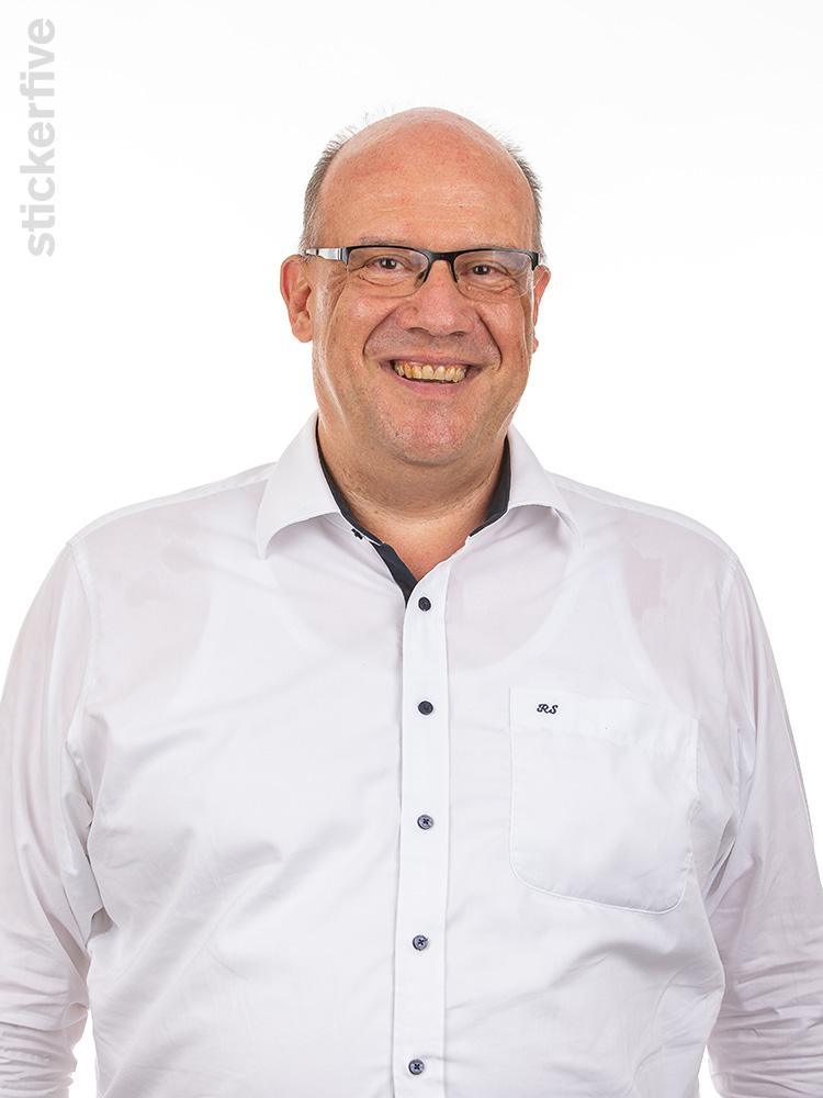 Rainer Schlottmann