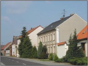 Alte Dorfstraße
